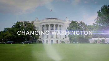 Donald J. Trump for President TV Spot, 'Won't Cut It' - Thumbnail 1