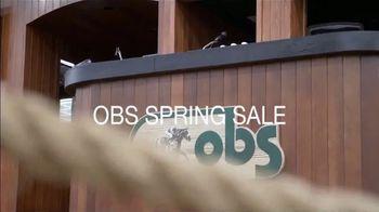Claiborne Farm OBS Spring Sale TV Spot, 'Colts'