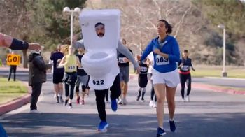 Benjamin Franklin Plumbing TV Spot, 'Running Toilets' - Thumbnail 4