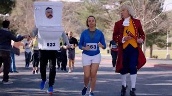 Benjamin Franklin Plumbing TV Spot, 'Running Toilets' - Thumbnail 6