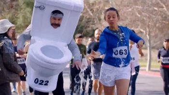Benjamin Franklin Plumbing TV Spot, 'Running Toilets'