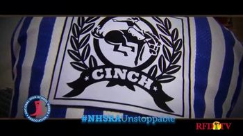 National High School Rodeo Association TV Spot, 'We Are Unstoppable' - Thumbnail 8