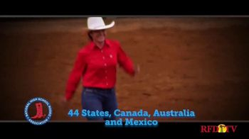 National High School Rodeo Association TV Spot, 'We Are Unstoppable' - Thumbnail 2