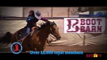National High School Rodeo Association TV Spot, 'We Are Unstoppable' - Thumbnail 4