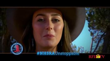 National High School Rodeo Association TV Spot, 'We Are Unstoppable' - Thumbnail 6