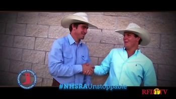 National High School Rodeo Association TV Spot, 'We Are Unstoppable' - Thumbnail 7