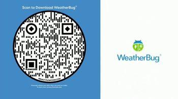 WeatherBug TV Spot, 'Live Storm Chasers' - Thumbnail 5