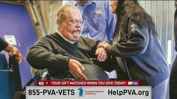 Paralyzed Veterans of America TV Spot, 'Stories From the Inside With U.S. Navy Veteran, Tom Wheaton' - Thumbnail 4
