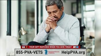 Paralyzed Veterans of America TV Spot, 'Stories From the Inside With U.S. Navy Veteran, Tom Wheaton' - Thumbnail 5