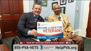 Paralyzed Veterans of America TV Spot, 'Stories From the Inside With U.S. Navy Veteran, Tom Wheaton' - Thumbnail 6