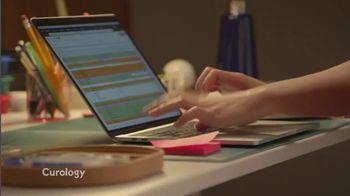 Curology TV Spot, 'That Feeling When Skincare Finally Makes Sense: First Month Free' - Thumbnail 1