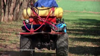 Nationwide Agribusiness TV Spot, 'ATV Safety Tips'