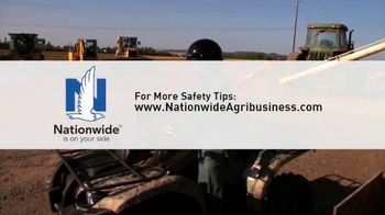 Nationwide Agribusiness TV Spot, 'ATV Safety Tips' - Thumbnail 8
