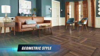Lumber Liquidators TV Spot, 'DIY Network: Floor Upgrade'