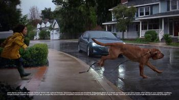 2020 Hyundai Elantra TV Spot, 'Only Takes a Second' [T2]