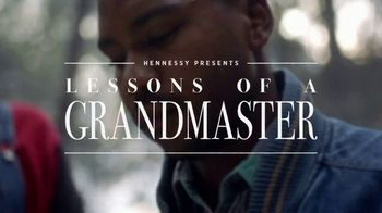 Hennessy TV Spot, 'Lessons of a Grandmaster: Patience'