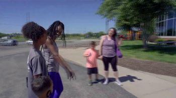 YMCA TV Spot, 'New World: $25 in Y Bucks' - Thumbnail 4