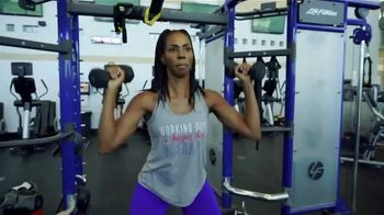 YMCA TV Spot, 'New World: $25 in Y Bucks' - Thumbnail 6
