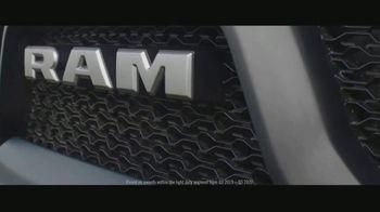 Ram Trucks TV Spot, 'Mastery' [T1] - Thumbnail 1