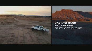Ram Trucks TV Spot, 'Mastery' [T1] - Thumbnail 3