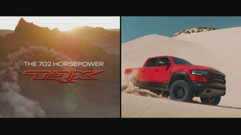 Ram Trucks TV Spot, 'Mastery' [T1] - Thumbnail 4