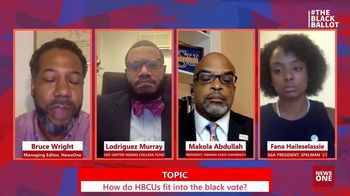 News One TV Spot, 'The Black Ballot'