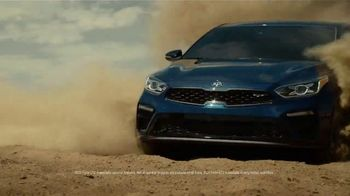 2020 Kia Forte TV Spot, 'Barrel Racers' [T2]