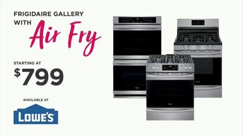 Frigidaire TV Spot, 'Air Fry in Your Oven: $799' - Thumbnail 8