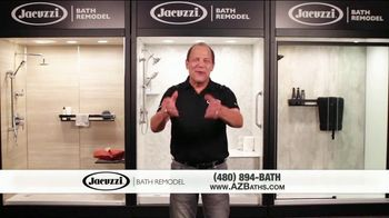 Jacuzzi TV Spot, '75% Off Install'