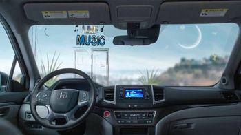 2021 Honda Pilot TV Spot, 'This Is Your Time' [T2] - Thumbnail 4