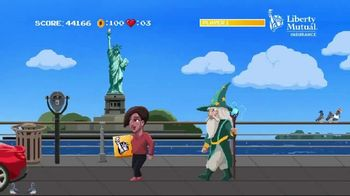 Liberty Mutual TV Spot, 'Video Game' - Thumbnail 5