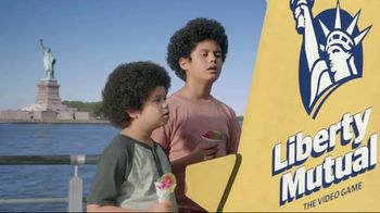 Liberty Mutual TV Spot, 'Video Game' - Thumbnail 7