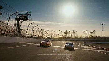 2020 Genesis G70 TV Spot, 'Track' Featuring Chrissy Teigen, John Legend [T1] - Thumbnail 4