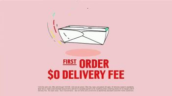 DoorDash TV Spot, 'Every Flavor Welcome: Fish Roe' - Thumbnail 6