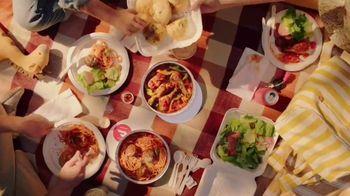 DoorDash TV Spot, 'Every Flavor Welcome: Fish Roe'