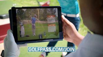 GolfPass TV Spot, 'Best Coaches and Instruction' - Thumbnail 8