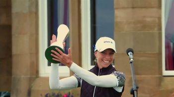 LPGA TV Spot, 'Drive On: Sophia Popov' - Thumbnail 5