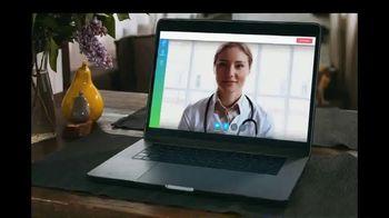 Amwell TV Spot, 'The Future of Care' - Thumbnail 5