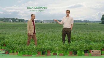 Mint Mobile Unlimited Plan TV Spot, 'Ryan & Rick Moranis' Featuring Ryan Reynolds, Rick Moranis - 1165 commercial airings