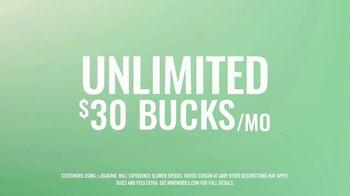 Mint Mobile Unlimited Plan TV Spot, 'Ryan & Rick Moranis' Featuring Ryan Reynolds, Rick Moranis - Thumbnail 9