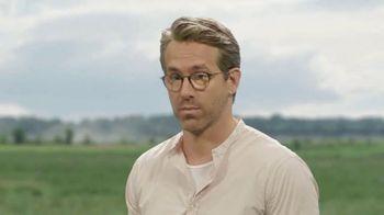 Mint Mobile Unlimited Plan TV Spot, 'Ryan & Rick Moranis' Featuring Ryan Reynolds, Rick Moranis - Thumbnail 6