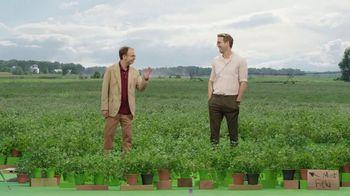 Mint Mobile Unlimited Plan TV Spot, 'Ryan & Rick Moranis' Featuring Ryan Reynolds, Rick Moranis - Thumbnail 8