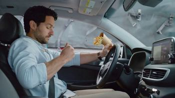 Hyundai Tucson TV Spot, 'Little Accidents' [T2]