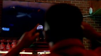 Applebee's TV Spot, 'NBC: Football Night' Song by 7kingZ