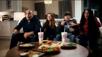Applebee's TV Spot, 'NBC: Football Night' Song by 7kingZ - 15 commercial airings