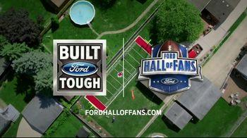 Ford TV Spot, 'Your NFL Fandom' [T1] - Thumbnail 9