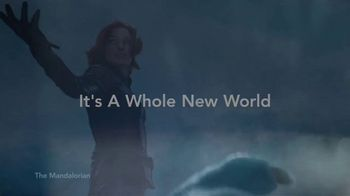 Disney+ TV Spot, 'Facing Your Dreams' - Thumbnail 6