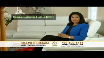 Pallavi Chhelavda TV Spot, 'Quick Tips'