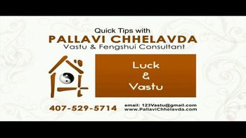 Pallavi Chhelavda TV Spot, 'Quick Tips' - Thumbnail 1