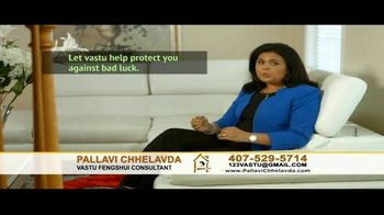 Pallavi Chhelavda TV Spot, 'Quick Tips' - Thumbnail 5
